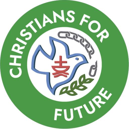 Christians For Future Deutschland Logo