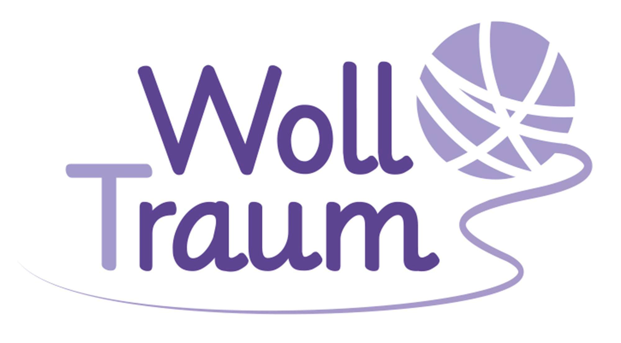 WollTraum Logo