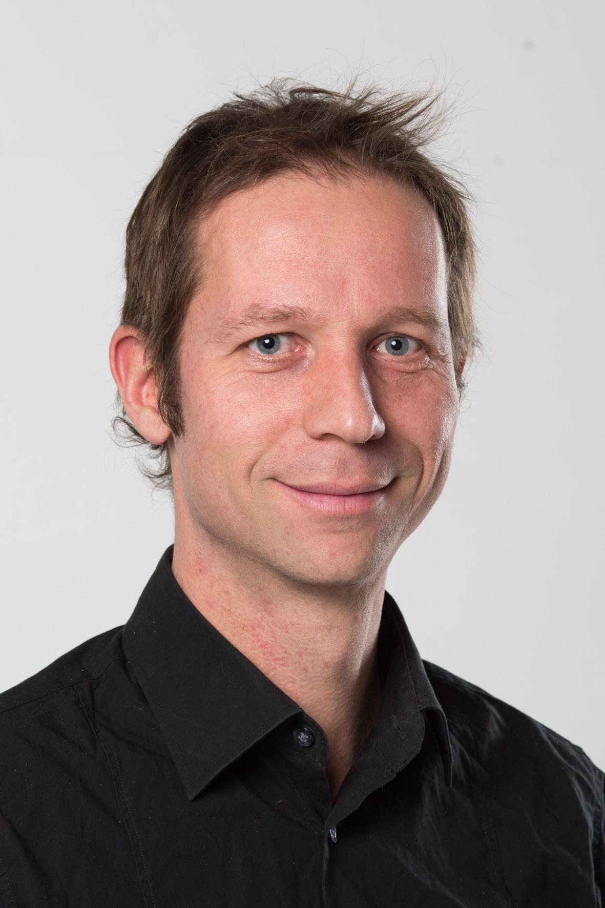 Tobias  Kurzeder